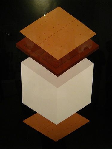s'mores cubed